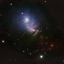 NGC 1333,                                Richard Willits