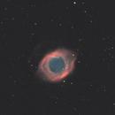 Helix Nebula (NGC 7293),                                Wolfgang Zimmermann