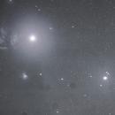 Orion  Flame Nebula,                                Giancarlo Montico