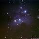 THE RUNNING MAN NEBULA  NGC 1977,                                Roger R. Sanchez...