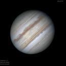 Jupiter: April 25, 2020,                                Ecleido  Azevedo