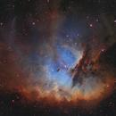 NGC 281 | Sh2-184 | The PacMan Nebula,                                Kevin Morefield