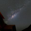 Observatorio Astronomico Andino - Santiago, Chile,                                Samara