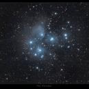 The Pleiades,                                William Maxwell