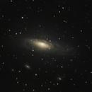 NGC7331,                                Massimo Ermanni