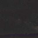 MilkyWay Galaky Core from Greer Arizona,                                Elmiko