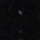 NGC7331,                                brad_burgess