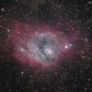 Lagoon Nebula - Second Attempt,                                HaydenAstro(NZ)