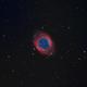 NGC 7293 - Nebulosa Helix,                                Giorgio Ferrari