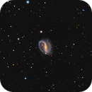 NGC 7479 Spiral Galaxy,                                Jerry Macon