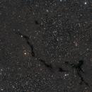 Barnard 150,                                Mark