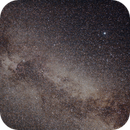 Widefield Cygnus region,                                Cyril Saudan