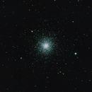 M3 Messier 3 globular cluster,                                Mircea Radutiu