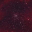 M67 Open Cluster RHaGB,                                John Travis