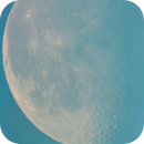 The Moon of 02 November 2015 From France,                                Lionel