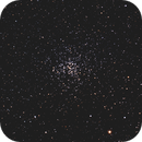 M37 - January Salt-and-Pepper Cluster,                                Dale Hollenbaugh