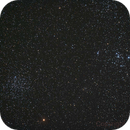 M 46 / M47 with PN NGC 2438,                                Astro-Rudi