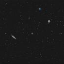 M97 - M108 - Hcg50,                                OrionRider