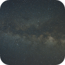 Milky Way,                                Jonathan Paquet