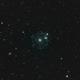 NGC 6543 The Cat's Eye Nebula with  L-eNhance Filter,                                JohnAdastra