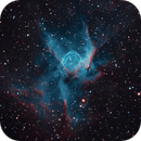 NGC 2359 - Deep Sky West Remote Observatory,                                Deep Sky West (Ll...