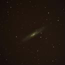 C65 Sculptor Galaxy-DSLR-DSLR cooler,                                Adel Kildeev