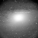 Probable Nova M31 - confirmation image,                                dcnikon