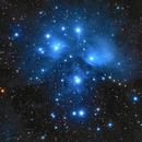 Pleiades,                                ViktorBG