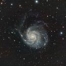 M101,                                Jukka Piira