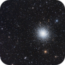 M13 The Great Globular Cluster in Hercules,                                Sung-Joon Park