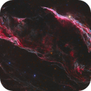 Western Veil Nebula at DeepSkyWest,                                Jeff A Brown (pullaqua)