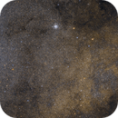 M11 and Scutum Cloud wide,                                tommy_nawratil