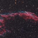 NGC 6992  Eastern Veil,                                Giorgio Ferrari