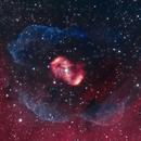 NGC 6164, NGC 6165,                                Renan