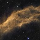 NGC 1499,                                Marek Koenig