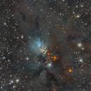 NGC 1333,                                karimastro