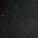 Auriga Region,                                Astrotomicus