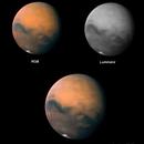 Mars 11.09.2020 L-RGB,                                Uwe Meiling