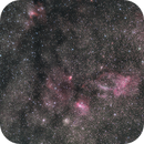 """""""Another two nights in the garden of Cepheus  - NGC 7538 region"""",                                carl0s"""