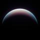 Venus - More Crescent,                                Jason Guenzel