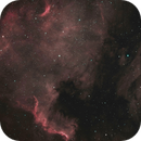 NA Nebula Revisited,                                Craig Goble