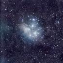 Pleiades,                                William Jordan