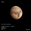Mars 29 August C11,                                Joostie