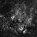 NGC 6888,                                Jim Matzger