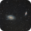 M81 & M82,                                Ivan Bosnar