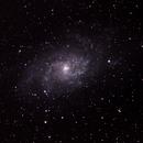 M33,                                dmost