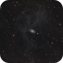 NGC 918 - a spiral galaxy in the constellation of Aries,                                Steve Milne