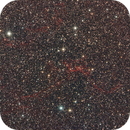 Sharpless 2-114,                                Robin Clark - EAA imager