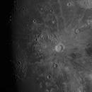 Moon 10.2 days age,                                physics5mickey