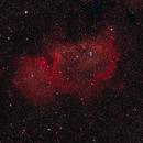 The Soul Nebula,                                Jimmy Eubanks